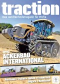 traction: Ackerbau international