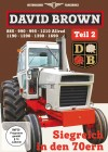 traktor dvd; david brown teil 2; schlepper dvd