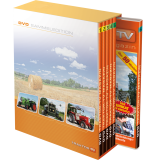 Traktor TV - DVD Film-Sammeledition - Teil 1