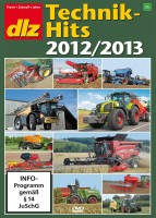 Die dlz Technik-Hits 2012/2013