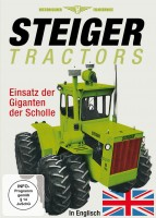 Talk about the Steiger Tractor