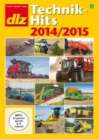 dlz Technik-Hits 2014/2015