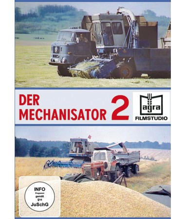 Der Mechanisator - Teil 2